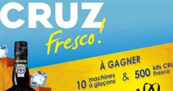 www.portocruz.com - Jeu Porto Cruz Fresco