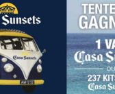 www.carrefour.fr – Jeu SMS Carrefour Casa Sunsets