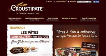 www.croustipate.com – Grand Jeu de l'été Croustipate