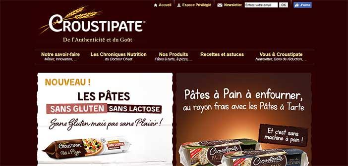 www.croustipate.com - Grand Jeu de l'été Croustipate