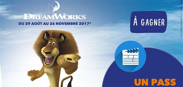 www.facebook.com/simply.market - Jeu Simply Market Dreamworks