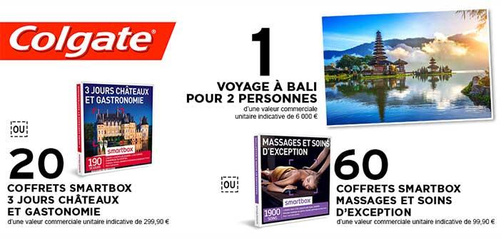 www.grandjeu.intermarche.com - Grand Jeu Intermarché Colgate