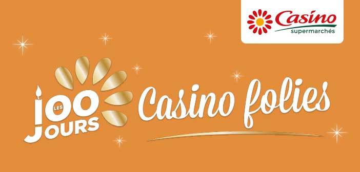 www.supercasino.fr – Jeu Casino Les 100 Jours Folies