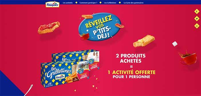 activite-grillettines.briochepasquier.com - Opération Les Grillettines