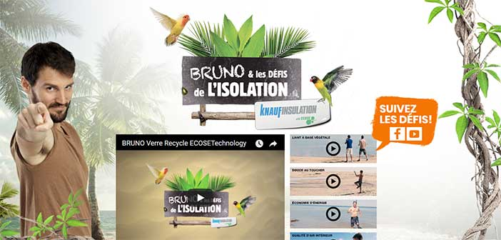 www.brunoetlesdefisdelisolation.fr - Jeu Bruno et les défis de l'isolation