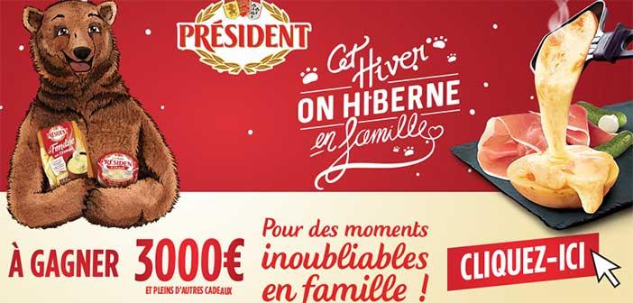 www.completement-fondues.fr - Jeu Les Soirées Complètement Fondues Président
