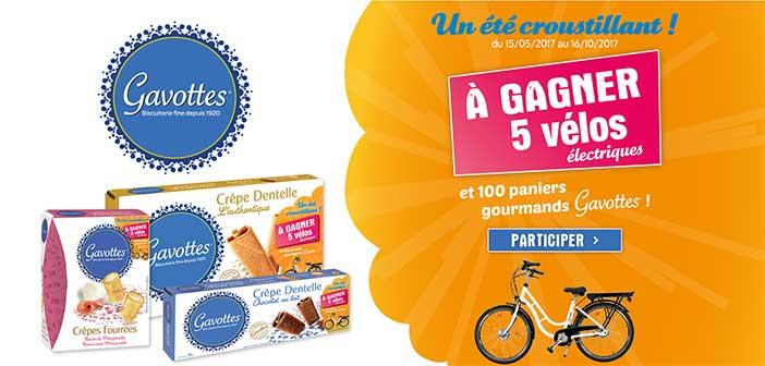 www.gavottes-jeuete.fr - Jeu Gavottes Un été croustillant