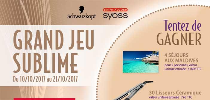www.magasins-u.com/jeu-sublime - Grand Jeu Sublime Magasins U