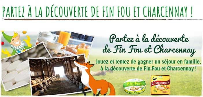 www.paysange.com - Jeu Partez à la découverte de Fin Fou et Charcennay