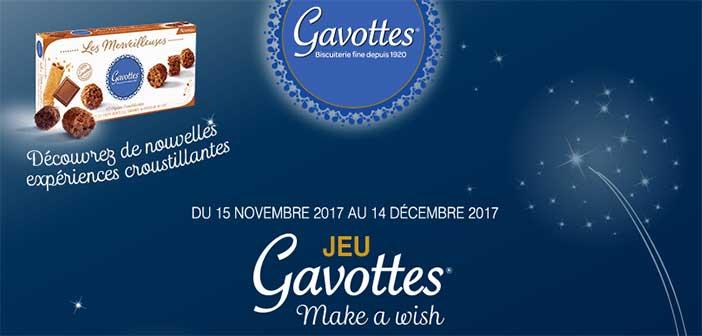 www.gavottes.fr - Jeu Gavottes Make a Wish