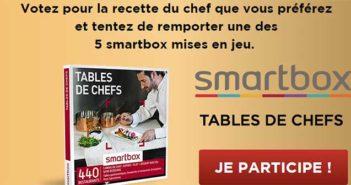 www.geantcasino.fr - Grand Jeu Géant Casino Les Incroyables Recettes de nos Chefs
