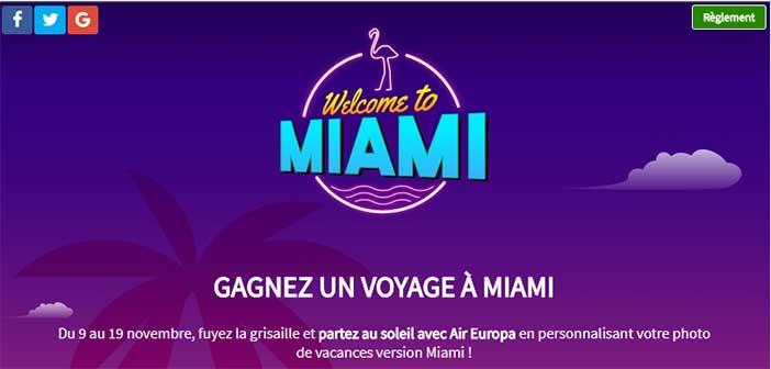 www.govoyages.com - Jeu Anniversaire 20 ans Go Voyages