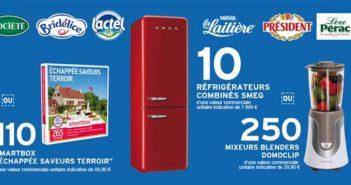 www.grandjeu.intermarche.com - Grand Jeu Intermarché Ultra-frais