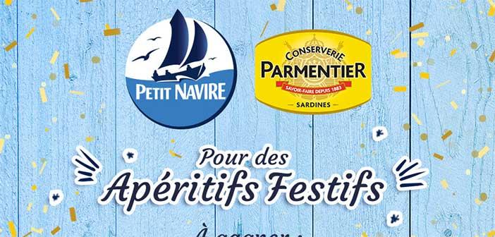 www.jeuconcourspetitnavire.fr - Jeu Petit Navire Pour des apéritifs festifs