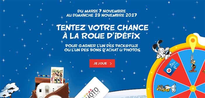 www.magasins-u.com/asterix - Jeux Instants Gagnants Astérix