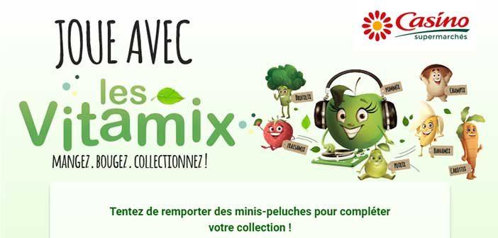 www.supercasino.fr - Jeu Super Casino Les Vitamix