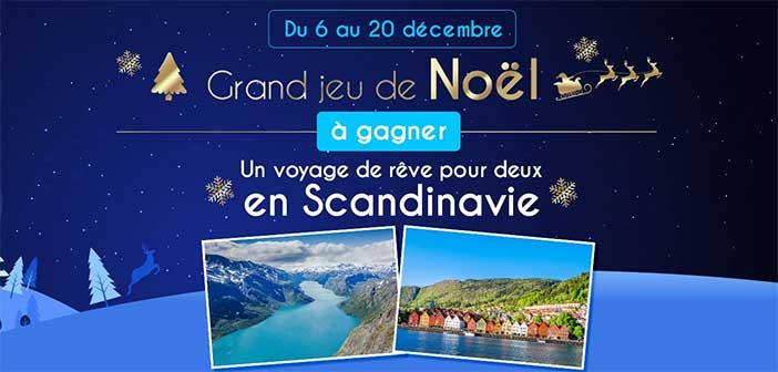 www.thiaisvillage.com – Grand Jeu de Noël Thiais Village