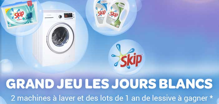courses-en-ligne.carrefour.fr - Grand Jeu Blanc Carrefour