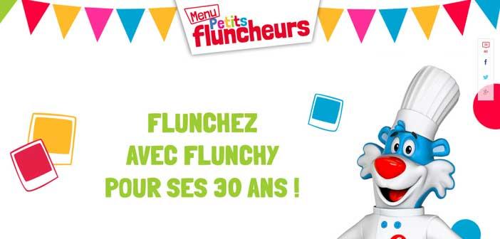 www.flunch.fr - Jeu Mais où est donc flunchy?