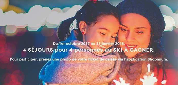 www.glade.com - Jeu Concours Shopmium Glade