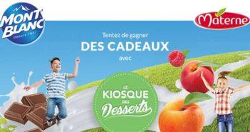 www.kiosquedesdesserts.fr - Jeu Kiosque des Desserts
