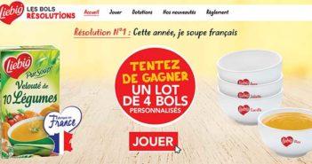 www.lesbolsresolutions.fr - Jeu Liebig Les Bols Résolutions