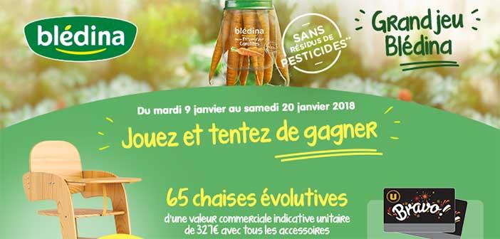 www.magasins-u.com/jeu-bledina - Grand Jeu Bledina Magasins U