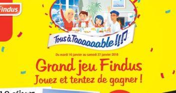 www.magasins-u.com/jeu-findus - Jeu Findus Magasins U