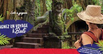 www.promo-nestlefitness.com - Jeu Nestlé Fitness Bali Aventure