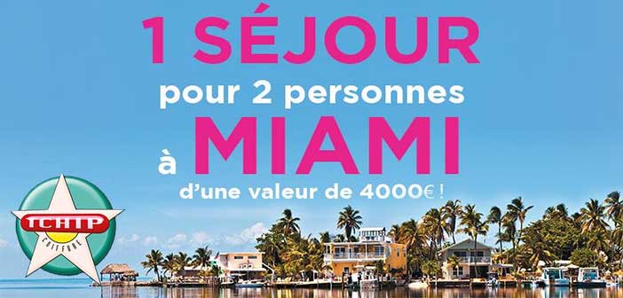 www.tchip.fr - Jeu Tchip Coiffure Welcome to Miami
