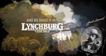 www.theroadtolynchburg.fr - Jeu Jack Daniel's The Road To Lynchburg