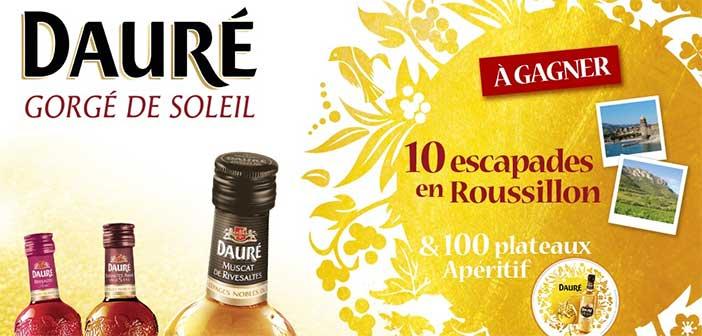 www.daure.fr – Jeu Dauré Escapades en Roussillon