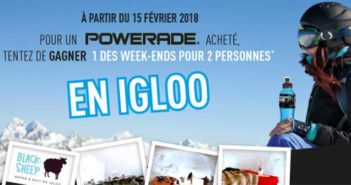 www.jeupowerade.fr/intersport - Grand Jeu Intersport Powerade