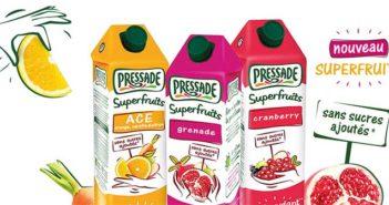 www.pressade.fr - Grand Jeu Pressade Superfruits