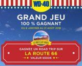 www.wd40surlaroute66.com – Jeu WD-40 Sur la Route 66