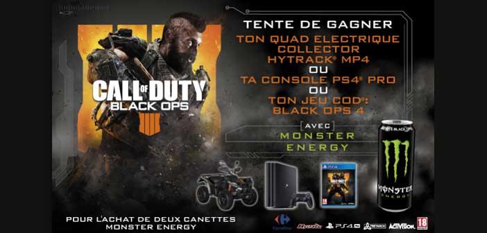 wwwjeumonsterfrcarrefour  jeu cod black ops iiii